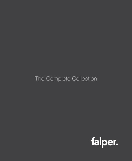 cataloghi - falper - Falper Arredo Bagno