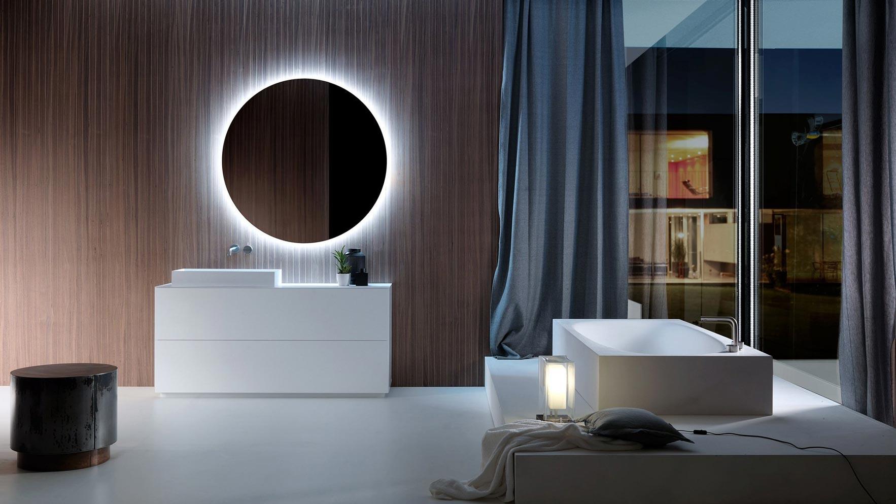 Home falper for Office design italia srl