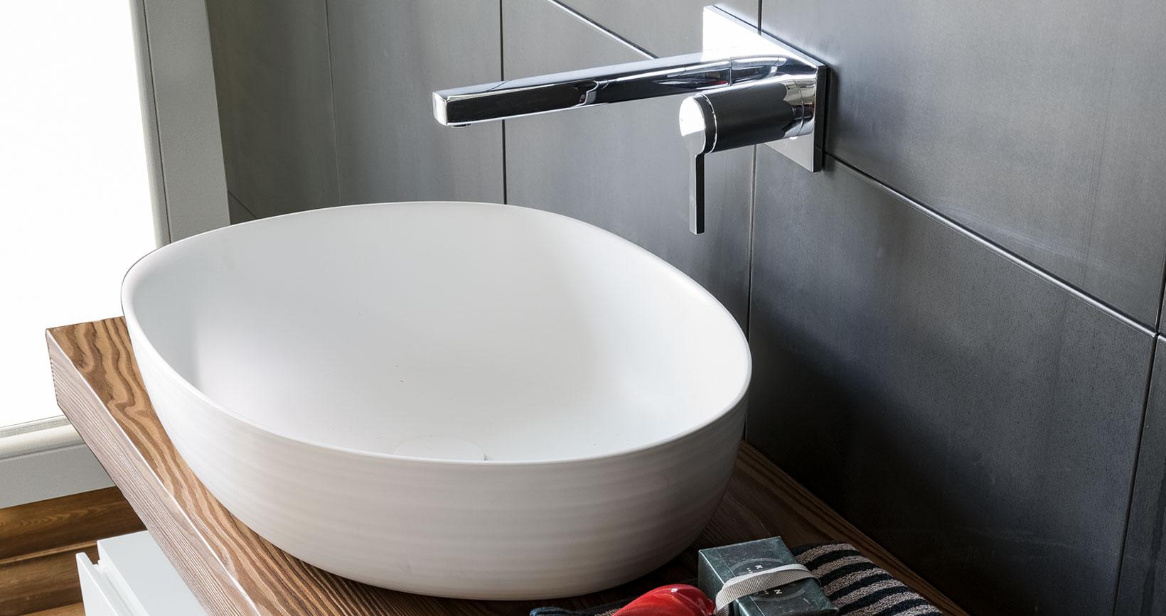 Vasca Da Bagno Dwg : Lavabi da appoggio dwg collezione linea lavabi olympia ceramica