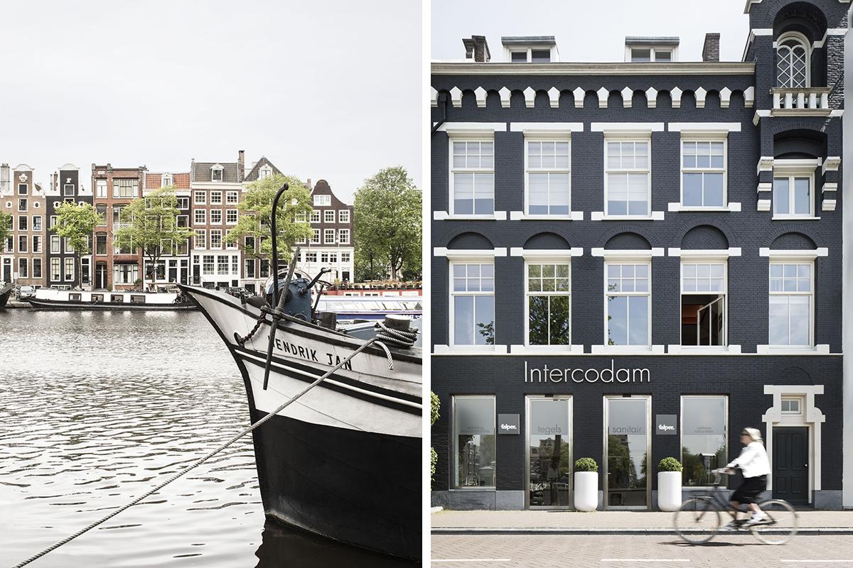 Falper Studio Amsterdam