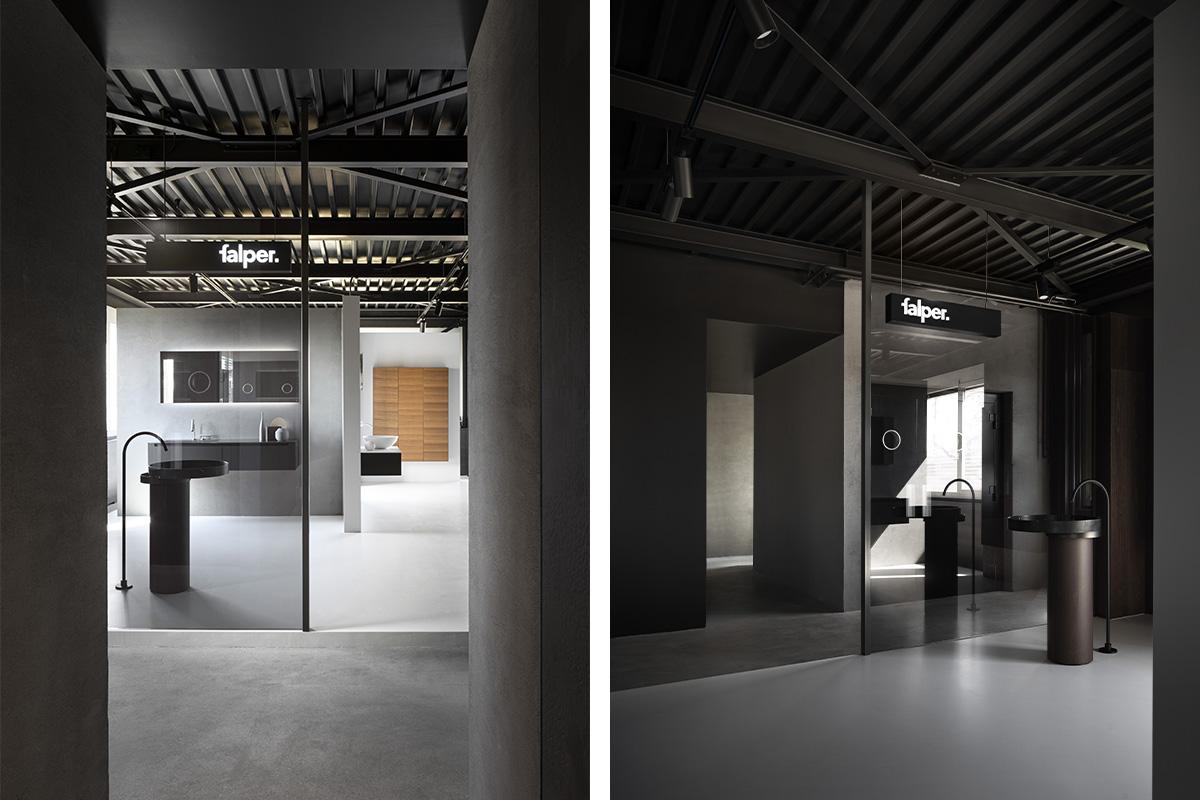 Falper Studio Losanna